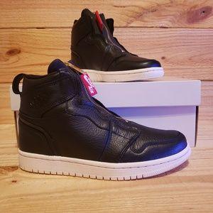 Nike Air Jordan 1 Retro High Zip AQ3742 Women Shoe